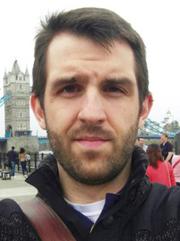 Tim Oleskiw