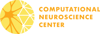 Computational Neuroscience Logo